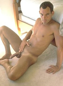 recorded gay M4M telephone erotica